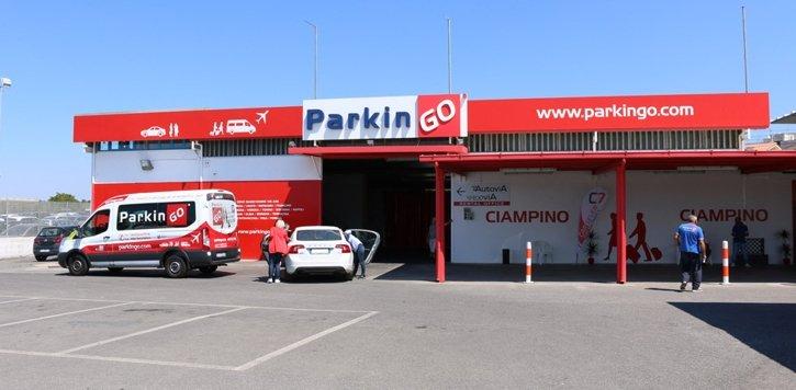 Оператор парковок ParkinGO намерен привлечь $10 млн через ICO