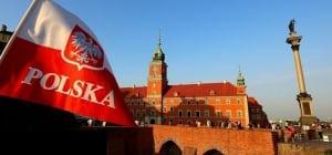 Криптосообщество Польши пытается оспорить банковскую блокаду