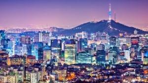 Сеул одобрил инвестиции в блокчейн-проекты на сумму свыше $200 млн