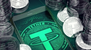 Исследование: Токены Tether в марте обеспечили 50% роста курса биткоина