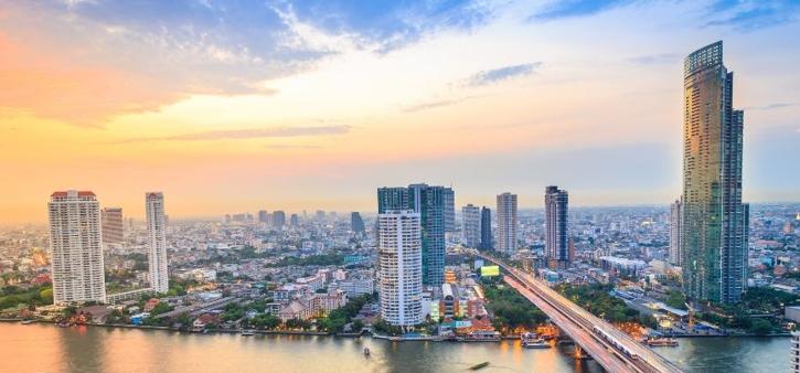 Таиландский регулятор планирует зарегистрировать 5 ICO