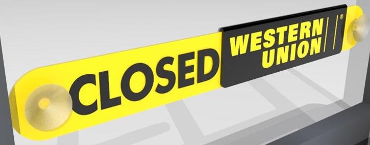 Western Union не рассматривает возможность поддержки криптоплатежей