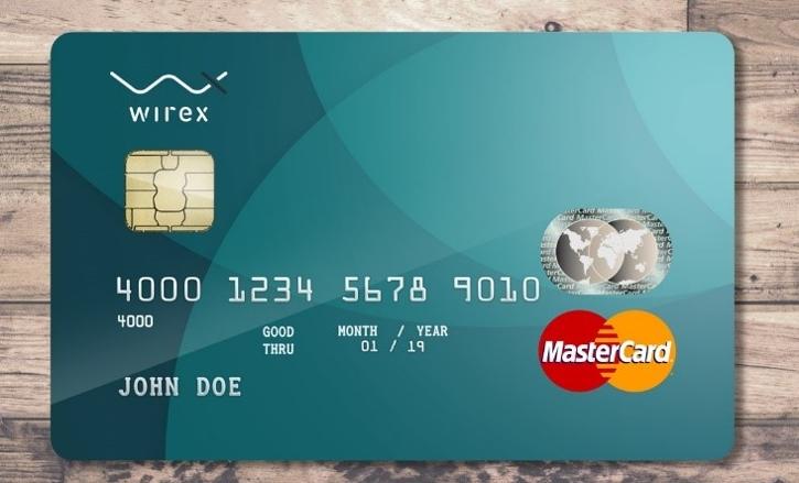 Wirex готовится добавить поддержку кошельков Ethereum