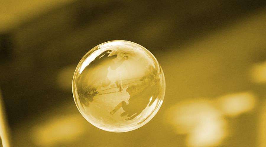 СЕО Binance Labs: Пузырь ICO мешает развитию рынка и должен лопнуть
