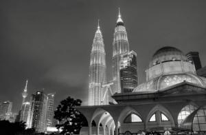 Халяльный блокчейн: Южнокорейская IncuBlock поможет Малайзии адаптировать технологии к требованиям шариата