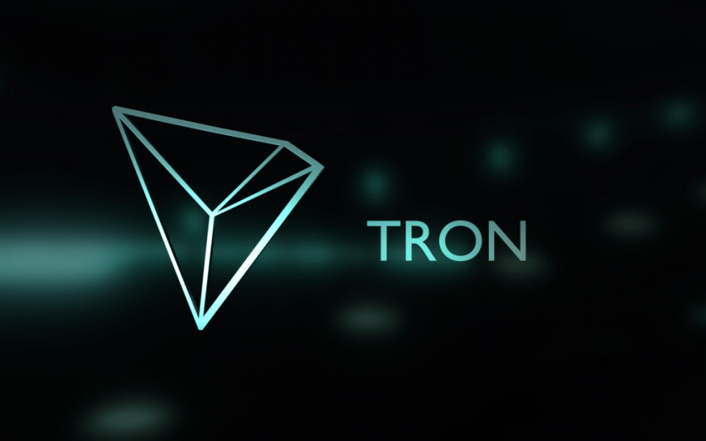 Появилось новая функция от Tron благодаря сотрудничеству с Samsung и Dapp.com