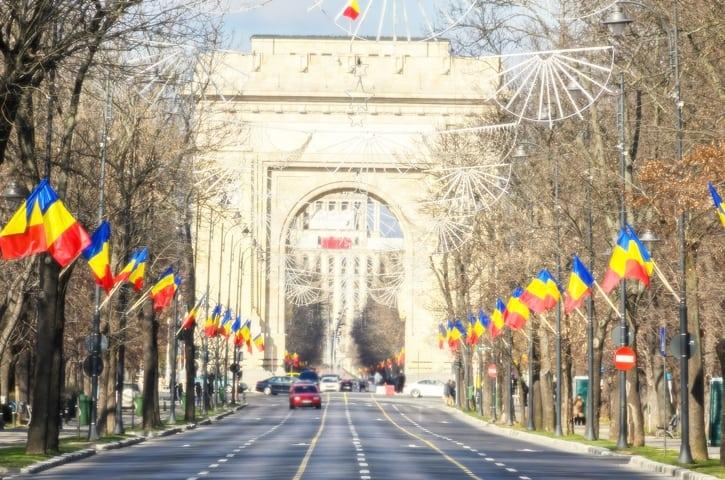 Румыния готовится лицензировать выпуск цифровых валют