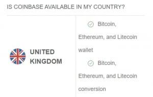 Coinbase намерена сделать Лондон отправной точкой европейской экспансии