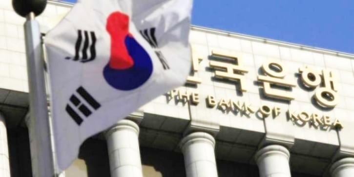 Криптовалюты не представляют серьезной угрозы для финансового рынка, - Bank of Korea