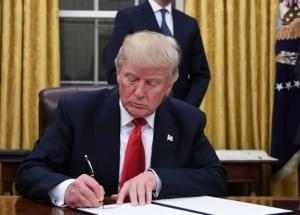 Президент США создал рабочую группу по защите инвесторов и борьбе с криптомошенниками