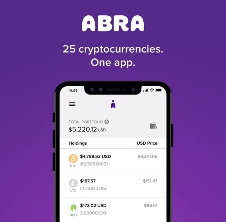 Долгосрочный курсовой прогноз для биткоина - $50 тыс., - СЕО Abra