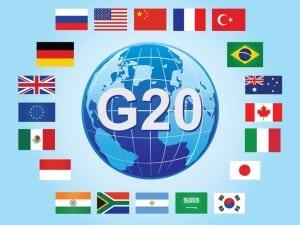Криптовалюты финансовой стабильности пока не угрожают, - отчет G20