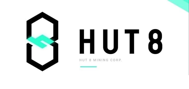 Увеличение мощности до 66,7МВт выводит Hut 8 в число крупнейших майнеров