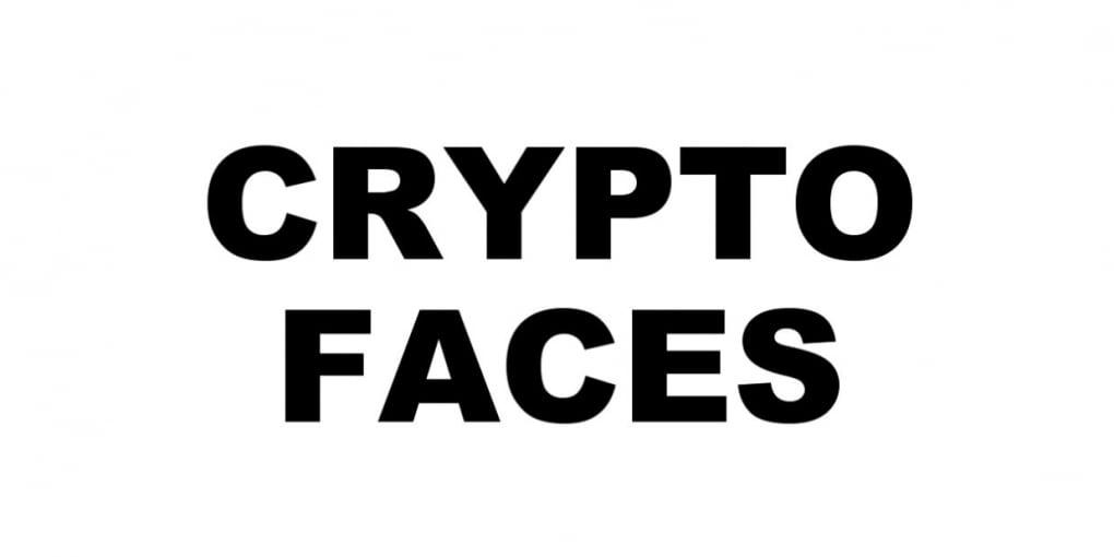 Cryptofaces