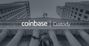 Сoinbase запустила сервис Coinbase Custody