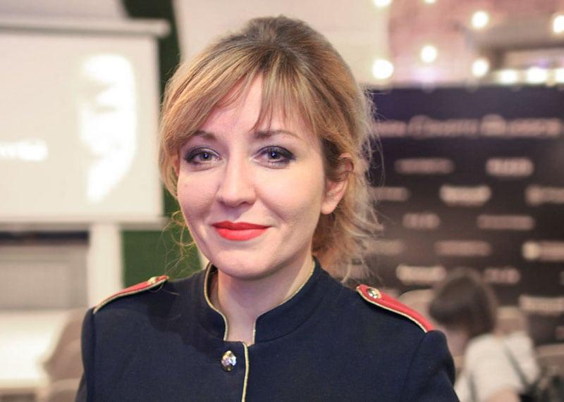 Elina Sidorenko