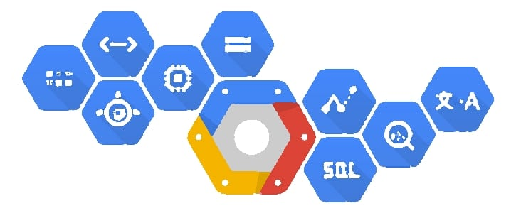 Google Cloud Platform предоставила клиентам доступ к блокчейн-решениям