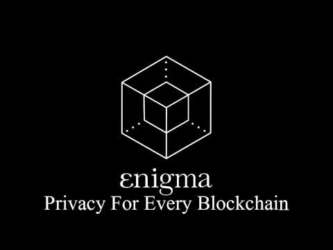 Enigma tetsnet