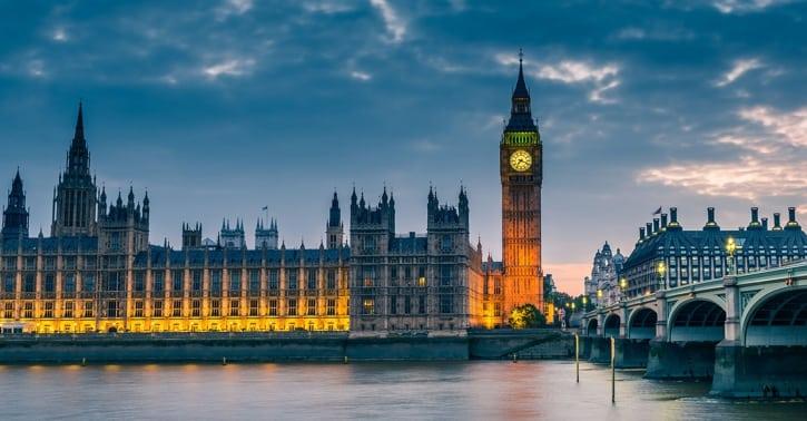 Huobi начала освоение Европы с открытия офиса в Лондоне