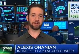 К концу года биткоин будет стоить $20000, эфир - $1500, - Алексис Оганян