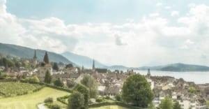 Регуляторы Швейцарии поборются за криптостартапы