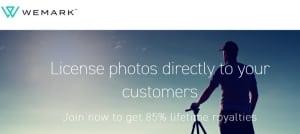 Wemark тестирует блокчейн-маркетплейс для продаж фотографий