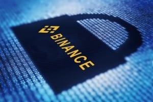 DEX Binance