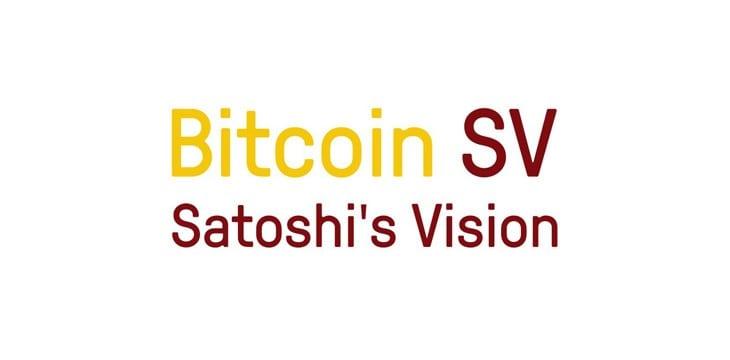 nChain Bitcoin SV