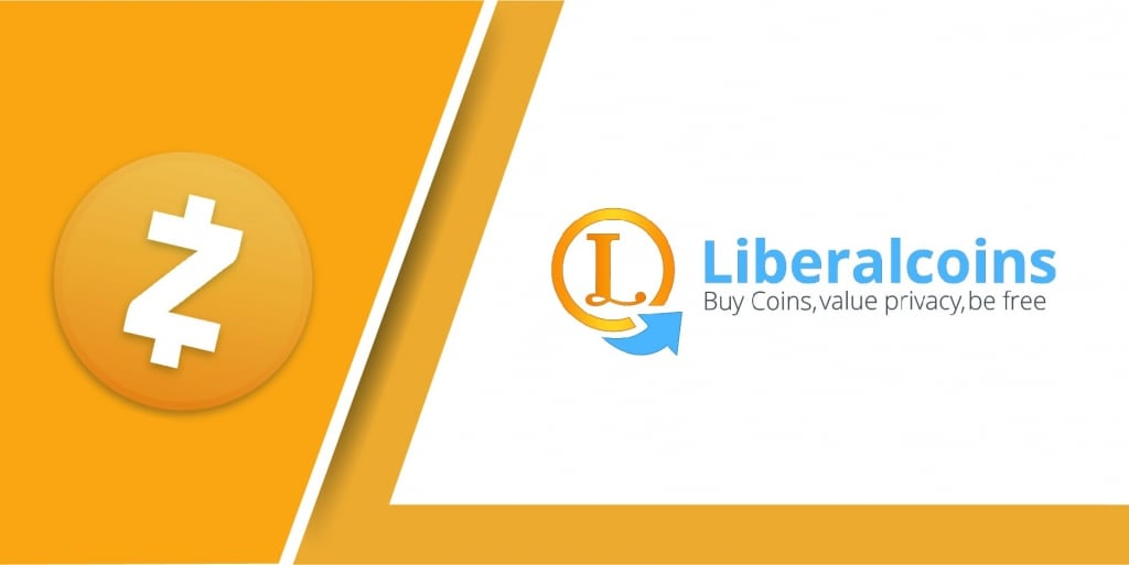 Liberalcoins Zcash