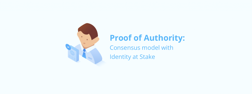 Proof-of-Authority