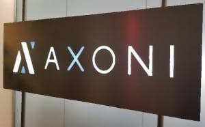 Ведущие компании с Уолл-Стрит инвестировали в блокчейн-стартап Axoni