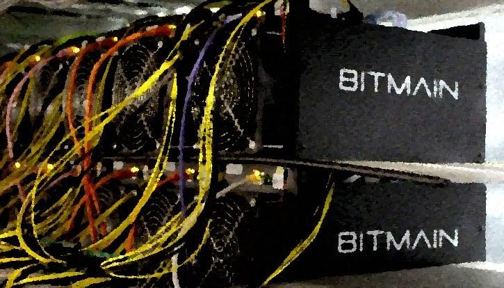 Bitmain потребовал от покупателей пройти процедуру аутентификации