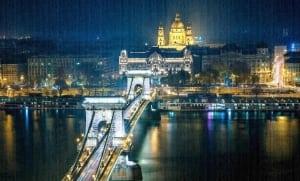 Будапешт озаботился регулированием криптовалют