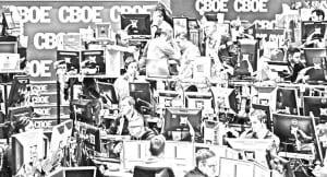 СМИ: СВОЕ готовится запустить фьючерсов на эфир