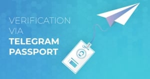 Криптобиржа CEX.IO предлагает клиентам верифицировать аккаунты через Telegram Passport