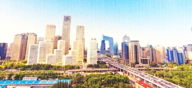Пекин повышает градус борьбы с рекламой криптовалют