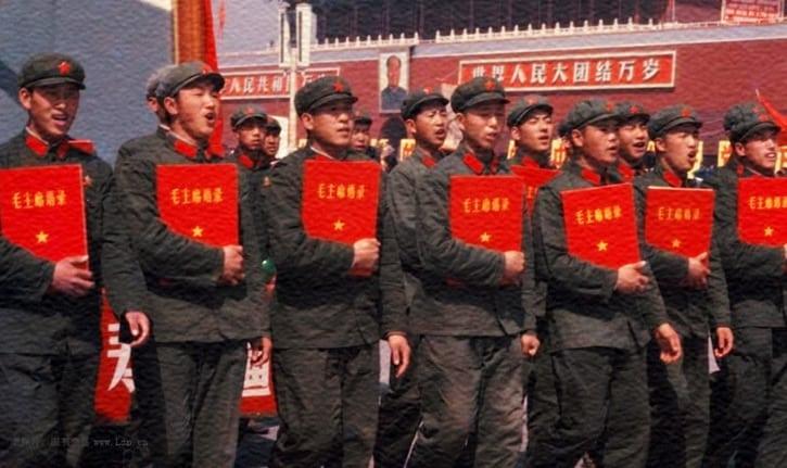 В Китае выпущено пособие по блокчейну для членов партии
