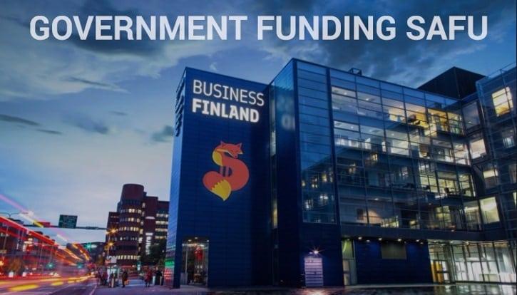 Блокчейн-стартап SOMA привлек финансирование правительства в коммерческий проект