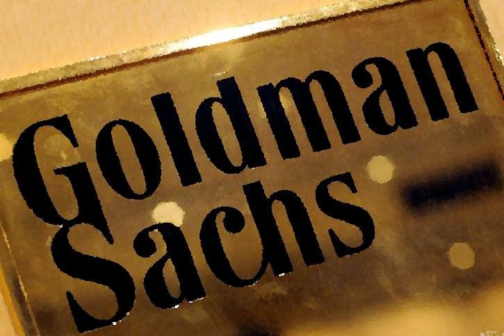 Goldman Sachs рассматривает возможность создания сервиса по хранению криптоактивов