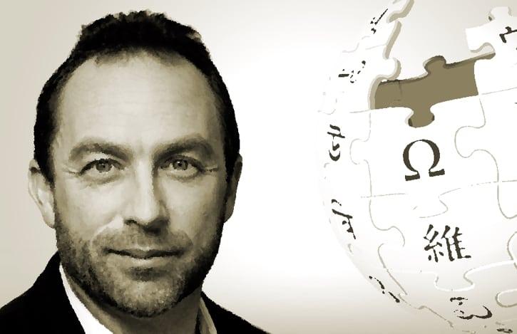 Джимми Уэйлс: Википедия не намерена проводить ICO