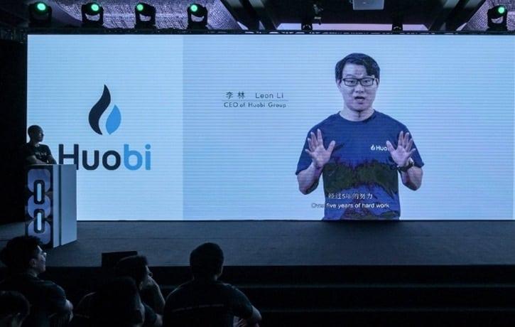 Huobi готовится стать публичной компанией через покупку акций Pantronics за $77 млн