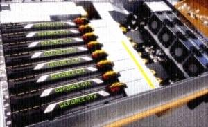 Nvidia готова отказаться от продаж оборудования для майнинга