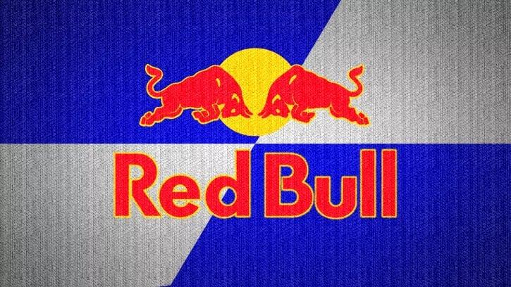 Red Bull раздает токены за участие в опросах
