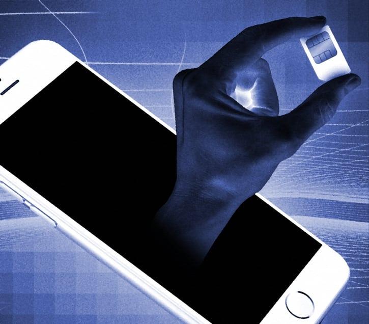 Ставший жертвой SIM-свопинга Майкл Терпин подал иск против AT&T на $224 млн