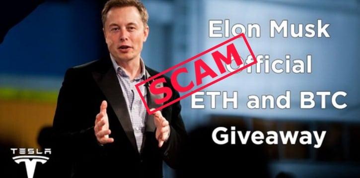 После знакомства с криптоботами Илон Маск заявил об интересе к эфиру