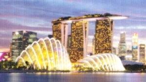 Сингапур привлек Nasdaq и Deloitte к работе над технологией для сделок с токенизированными активами