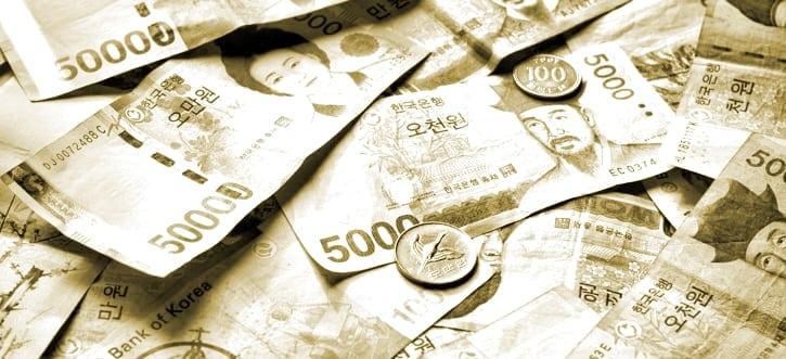 Только 2% обеспеченных граждан Южной Кореи намерены инвестировать в крипту, - исследование