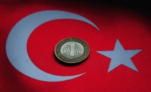 После обвала лиры обороты турецких криптобирж выросли вдвое