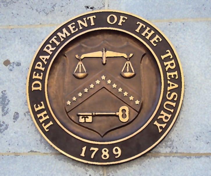 Минфин США выступил за более гибкий подход к регулированию финтеха