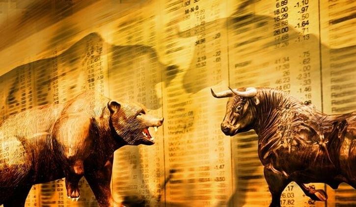 быки и медведи на крипторынке